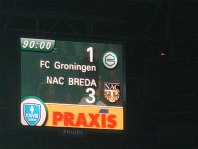 6863466771 04a6c233dd FC Groningen   NAC Breda 1 3, 7 november 2006 (beker)