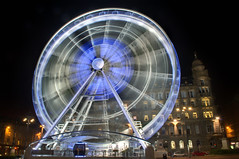 Glasgow's Big Wheel photo by Click And Pray