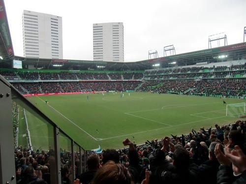 6902669479 58825ab5c0 FC Groningen   PSV 3 0, 19 februari 2012