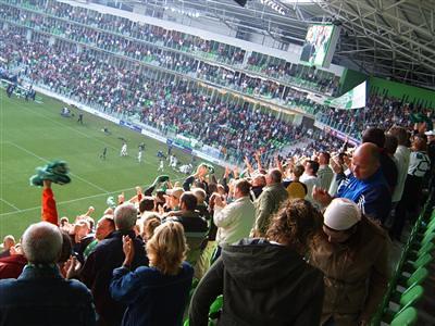 6863371401 568b436711 FC Groningen   Vitesse 4 3, 1 oktober 2006