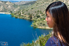 Lake Poway - Side View photo by Chrispy Photography