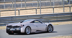 Pagani Huayra [On Explore !] photo by BenjiAuto (Ratet B. Photographie)