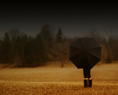 The storm approaches photo by Patty Maher