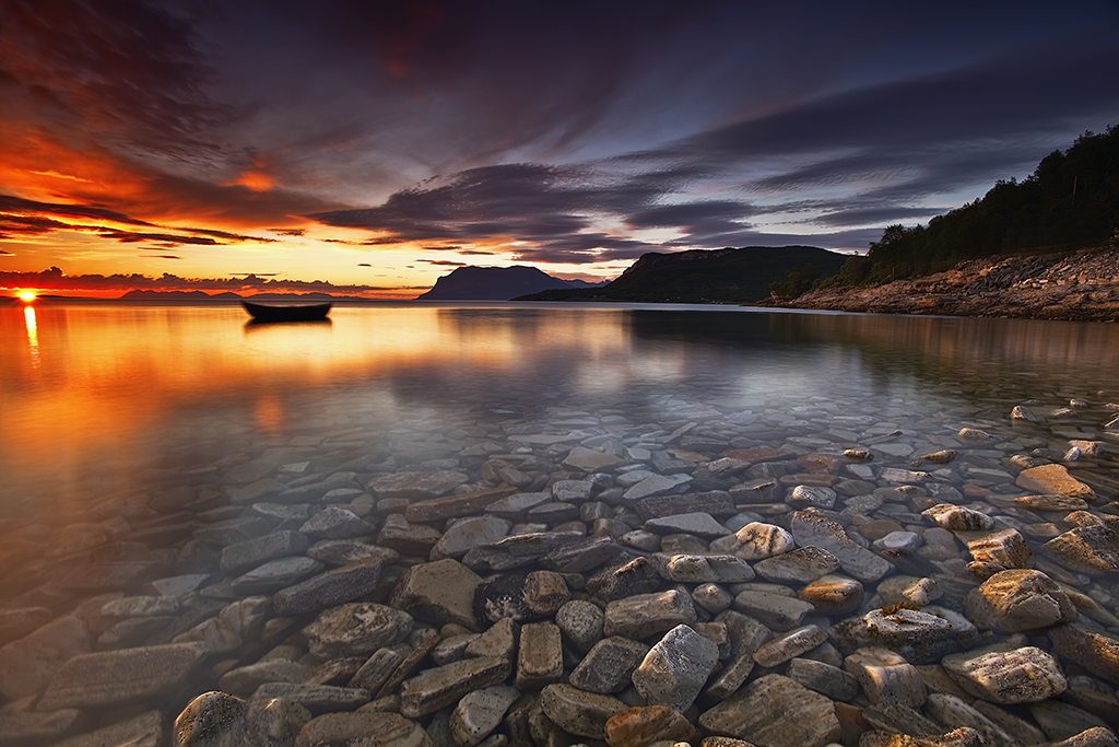 MOODS OF NORWAY XVI photo by ~~~johnny~~~
