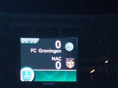 6863473325 b0ed3b0eed FC Groningen   NAC Breda 1 3, 7 november 2006 (beker)