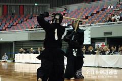 60th All Japan Interprefectrue Kendo Championship_029