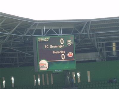 6863302673 29eb7f7d45 FC Groningen   Heracles Almelo 2 1, 10 september 2006