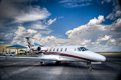 1994 Cessna Citation VII - sn 650-7046 - N703RB - 08 photo by Corporate Flight Management