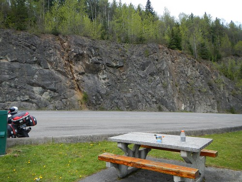 Everyday for 7 Weeks - Day 23 - Stewart to Prince George