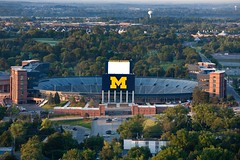 Main Photo for University of Michigan Stadium