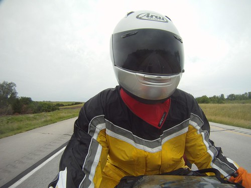 Everyday for 7 Weeks - Day 49 - Omaha to Minneapolis
