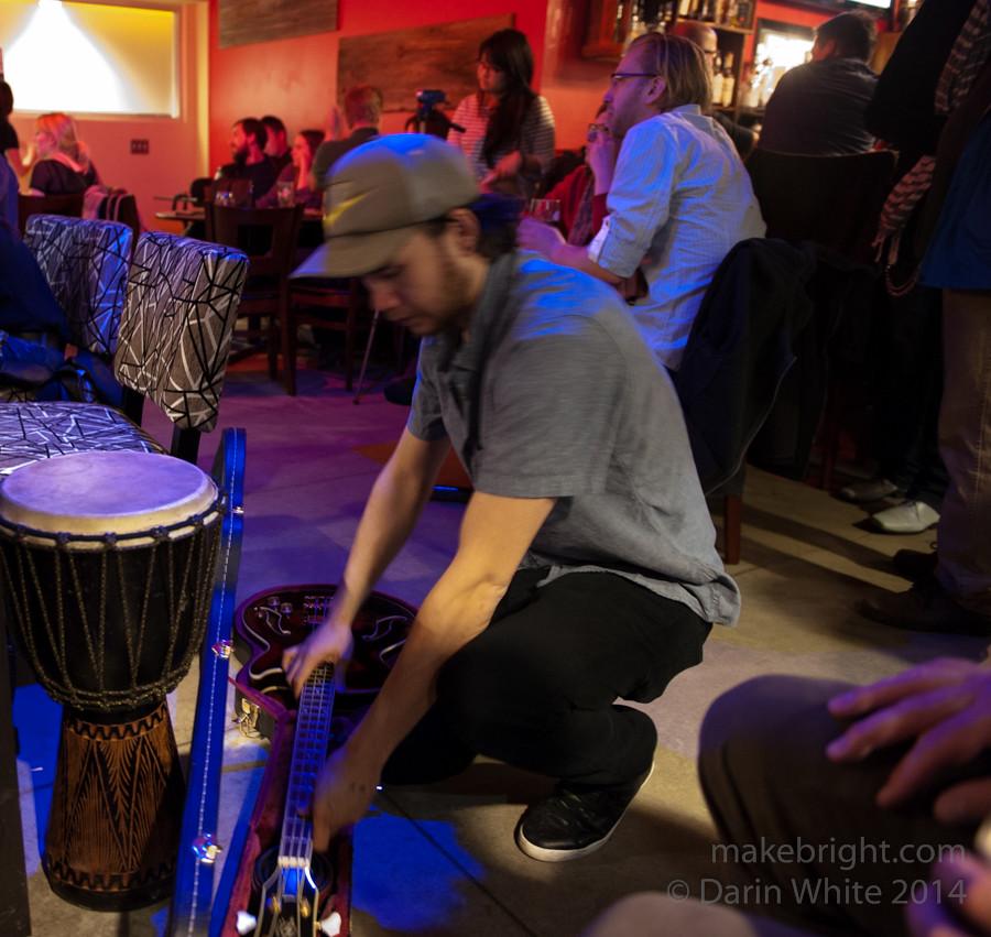 Imbibe Open Jam - 2014-04-10 445