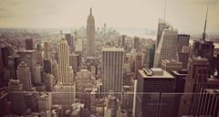 New York City View photo by FlavioSarescia