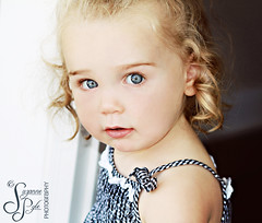 * Eyes That Sparkle * photo by Suzanne Pyle Photography