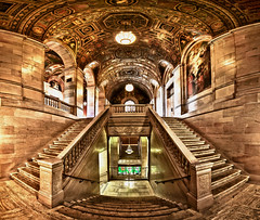 Detroit Public Library photo by w4nd3rl0st (InspiredinDesMoines)