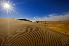 The Desert - Explore photo by TARIQ-M