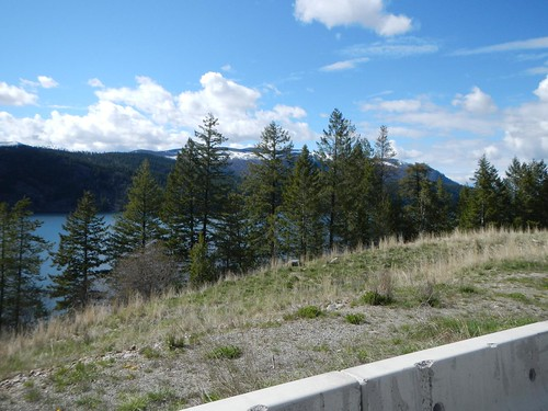 Everyday for 7 Weeks - Day 5 - Coeur d'Alene to Cranbrook
