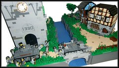 Lego world war 2 photo by =DoNe=