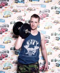 Weights_2012 photo by stephen.wooldridge