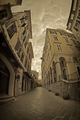 empty street photo by dtsortanidis