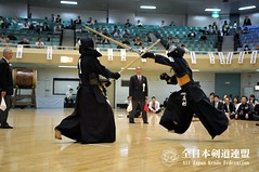 54th Kanto Corporations and Companies Kendo Tournament_015
