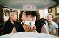 alice's tea cup photo by MattStallone@gmail.com