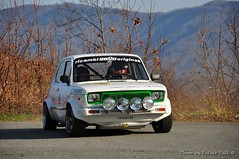 Rally Riviera Ligure 2012
