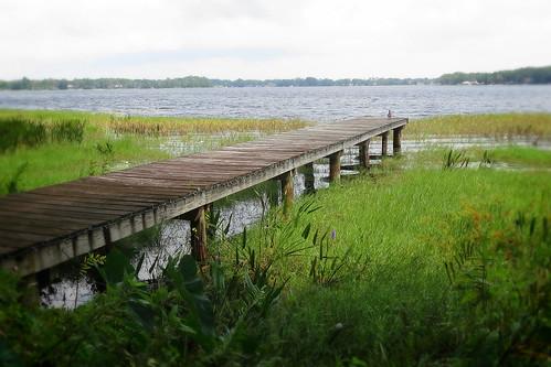 Lake Keystone