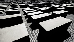 Holocaust Memorial Berlin photo by danielfoster437