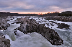 Great Falls National Park photo by Jeff Rose Photography