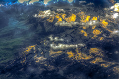 Morning on Colorado Rockies photo by ColorCrayons