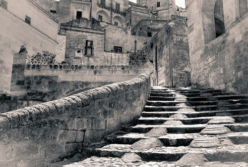 Steps photo by Trattopen