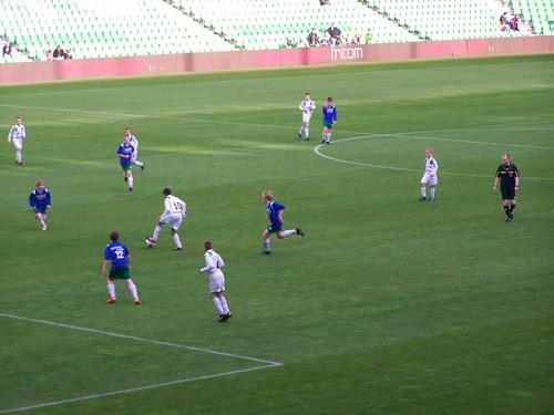 6974712608 017a9938f3 FC Groningen   De Graafschap 1 1, 27 april 2012