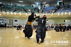 54th Kanto Corporations and Companies Kendo Tournament_014