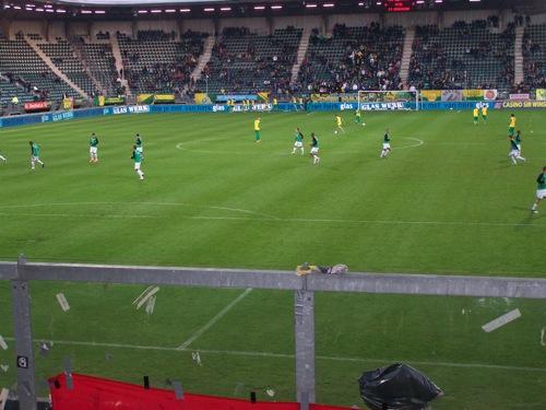 7074116065 3ca1c61cbb ADO Den Haag   FC Groningen 3 0, 12 april 2012