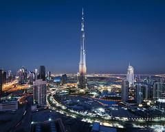 Beautiful Dubai #4 photo by momentaryawe.com