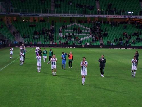 7136695589 e2f94c6e75 FC Groningen   NAC Breda 1 1, 2 mei 2012