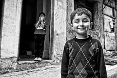 Kids in Tarlabaşı photo by PhiiiiiiiL