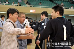 54th Kanto Corporations and Companies Kendo Tournament_024