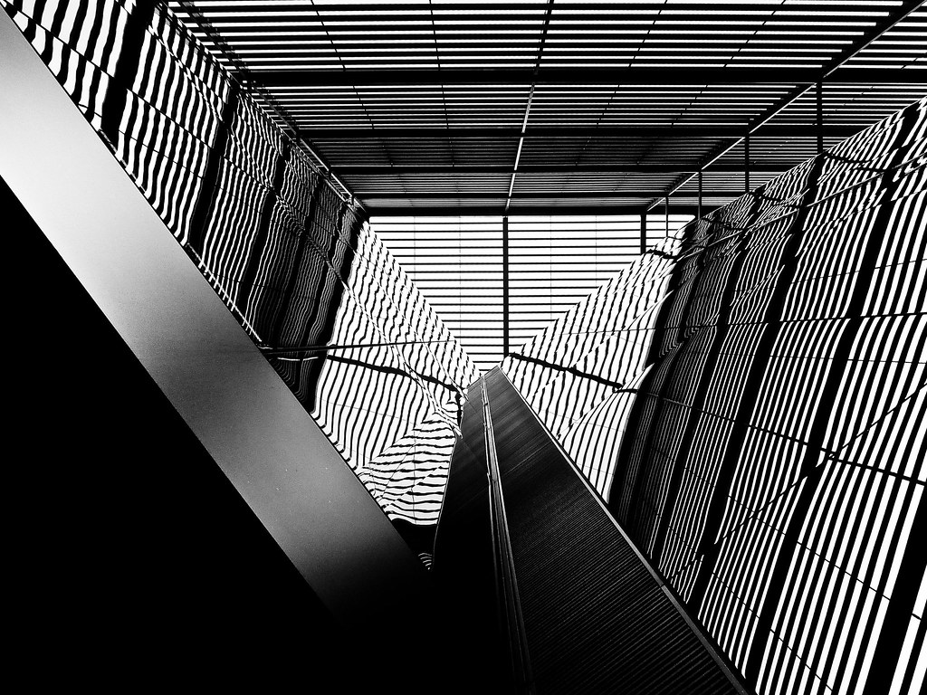 No Escape photo by paulgalbraith