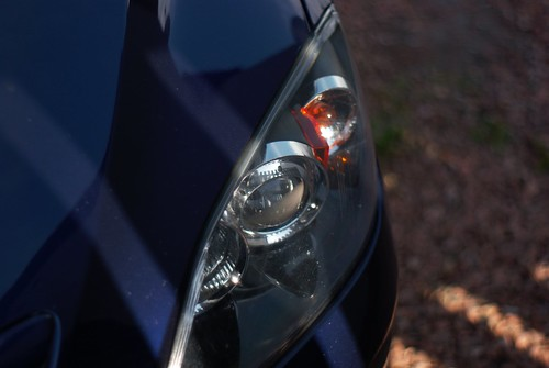 Front Lights
