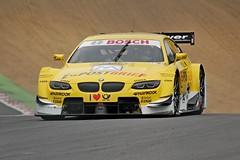 DTM Brands Hatch 2012 photo by DaveJC90