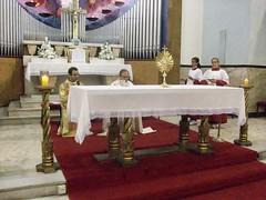 Corpus Christi - 2012
