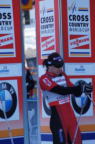 Stockholm Sprint 2012 - 1/4 J. Kowalczyk (1)