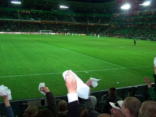 7120792143 69cf4fa822 FC Groningen   De Graafschap 1 1, 27 april 2012