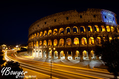 Colosseo photo by YBowyer Photography