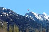 5/6/12 - Hot air balloon-ing in the Tetons