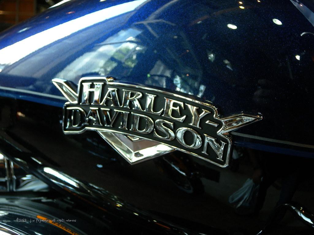Harley Tank 2