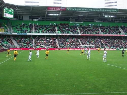 6933791342 1eecfd0377 FC Groningen   Roda JC 0 1, 15 april 2012