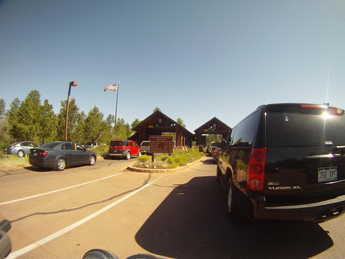 Everyday for 7 Weeks - Day 44 - Flagstaff to Durango